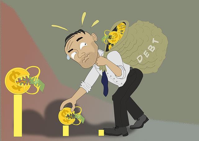 Czy pożyczka na spłatę długów to dobry pomysł?