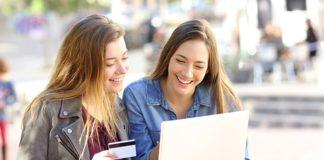 Czy student może założyć konto przez internet