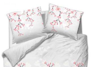 Pościel w nowoczesnej sypialni a chłodne wieczory
